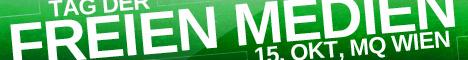 tag der freien medien banner 2010